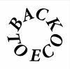 Logotip de Back to eco by Infinitdenim